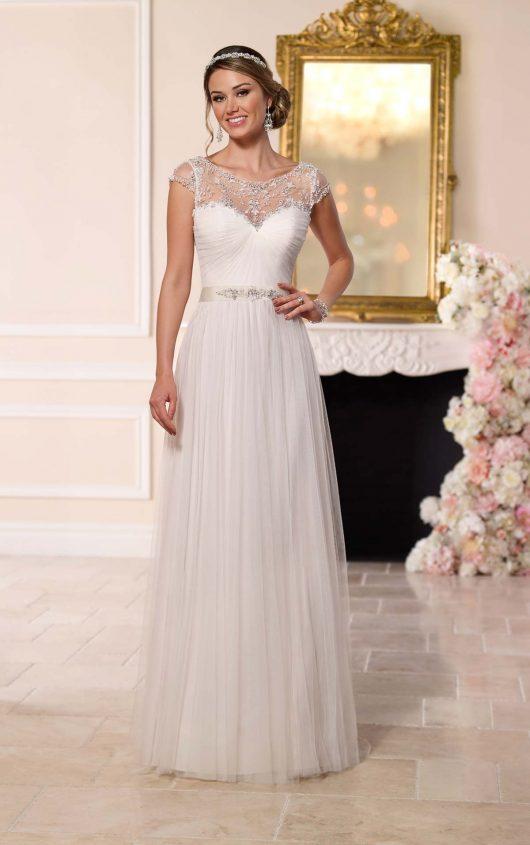 STELLA YORK 6263 - Brides for a Cause